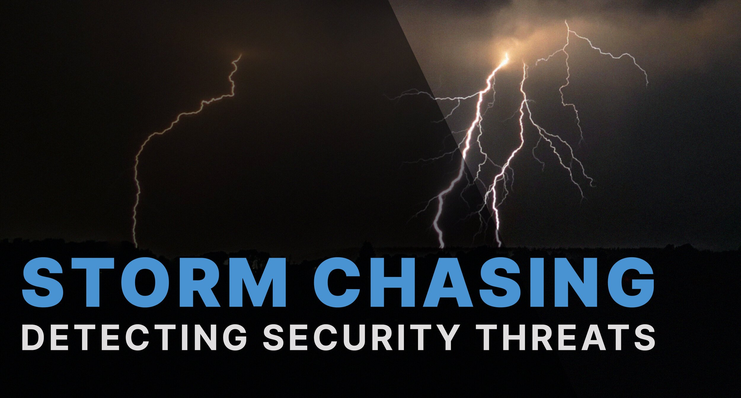 Storm Chasing: Detecting security threats in the cloud with EDR and NDR