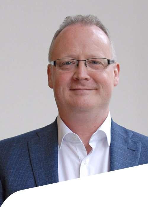 Ian Tinney